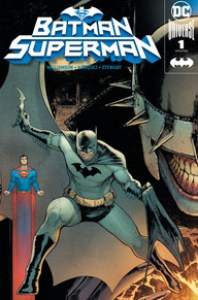 Batman Superman 1