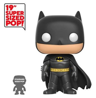 Batman giant Pop Funko