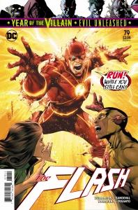 The Flash #79