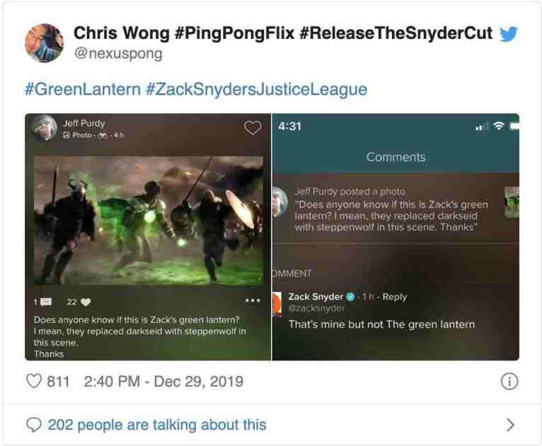 Justice League Green Lantern DC Comics News