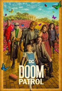 Doom Patrol Season Two Premiere