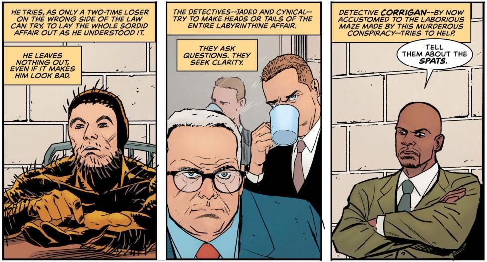 Superman's Pal Jimmy Olsen #11