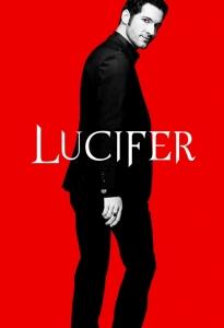 Lucifer Season 5 - Part One