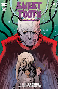 Review-Sweet-Tooth-The-Return-#3-DC-Comics-News-Reviews