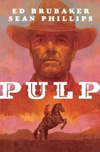 Pulp DC Comics News