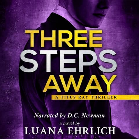 Luana Erlish Book cover image