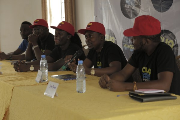 Cameroon's first urban music festival to debut in Buea ...