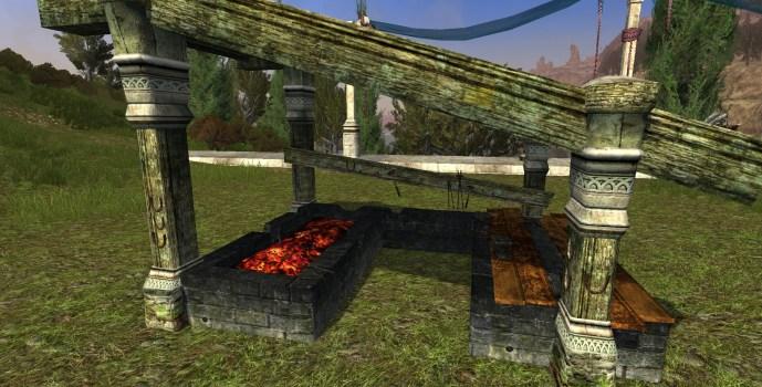 Forge du Gondor