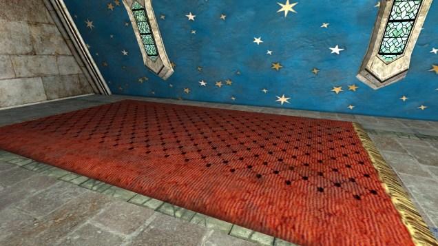 grand tapis rouge 5