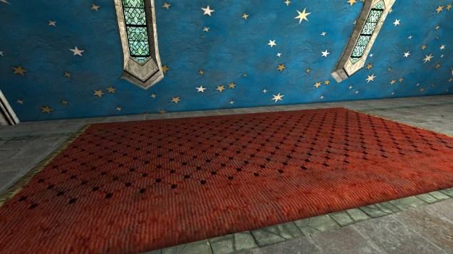 grand tapis rouge 4