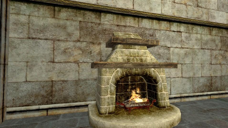 cheminée en pierre 4