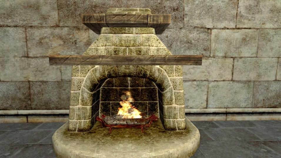 cheminée en pierre 5
