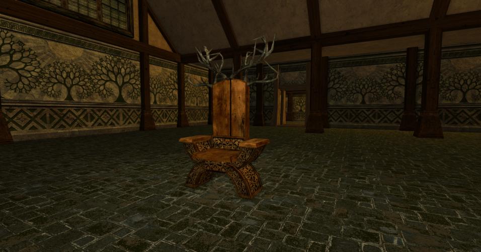 chaise fantaisie des R3