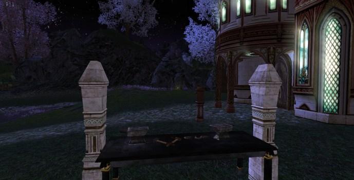 Établi du Gondor
