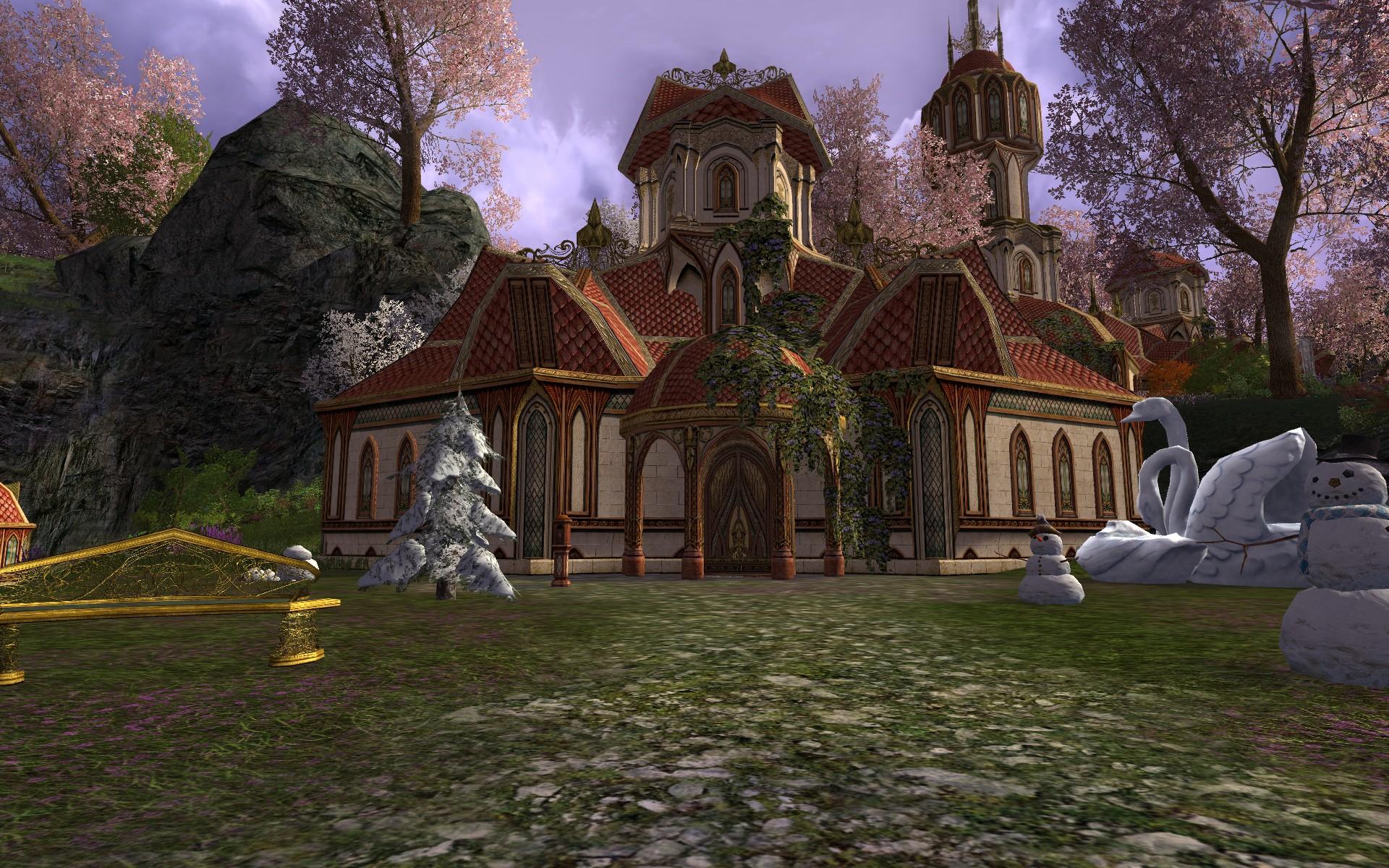 La maison de confrérie Screenshot01421
