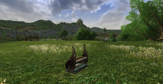 Petit Banc du Gondor