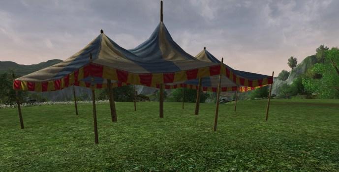Grande Tente