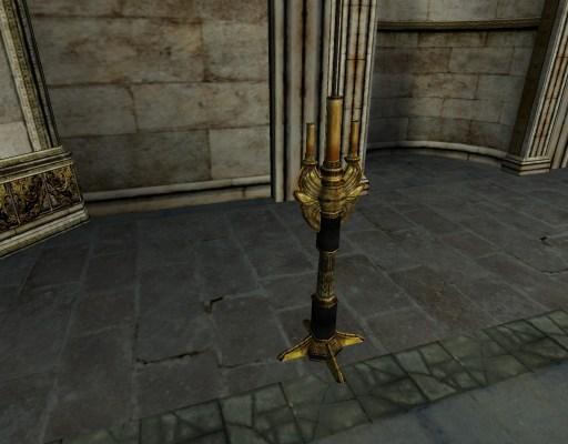 Candélabre du Gondor