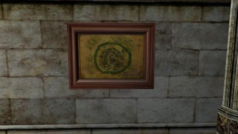 Carte de Caras Galadhon