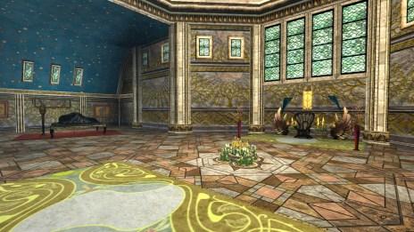 #6 Les Capes de Laurelin (Gondor)