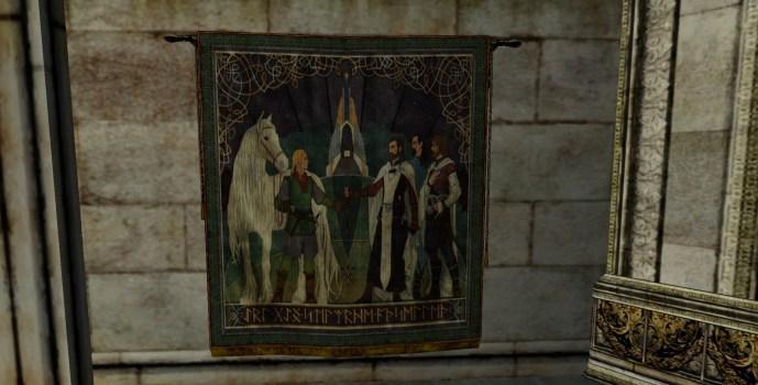 Tapisserie du Serment d'Eorl