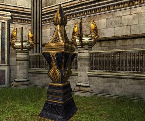 Urne Décorative de la Moria (Moria Ornamenta Urn)