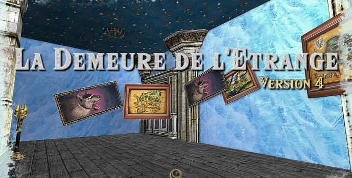 La Demeure de l'Étrange IV – Résultats de la 1ière Semaine