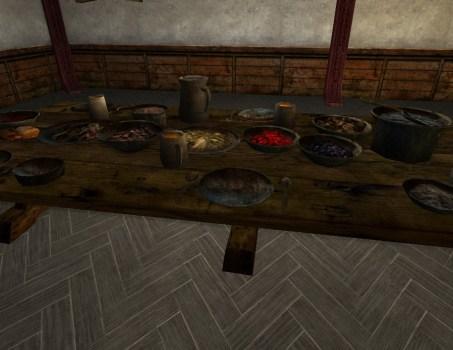 Table de Beorn