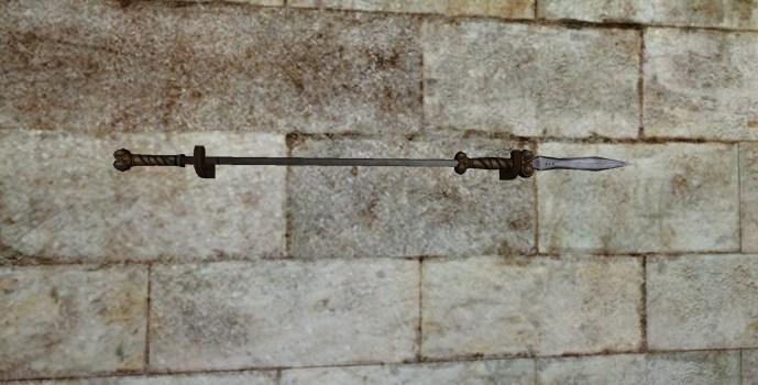 Lance Murale du Val