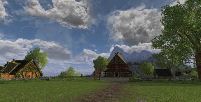 Les résidences du Rohan – Résumé