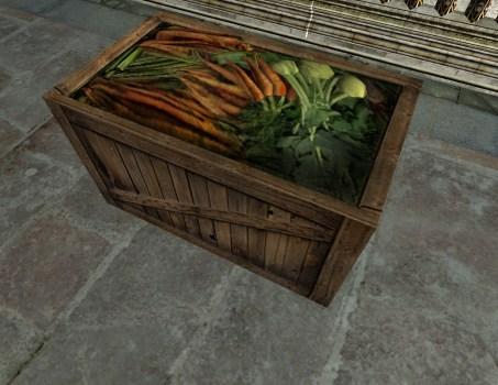 Caisse de Légumes (2)