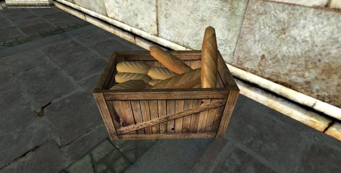 Caisse de Boulanger