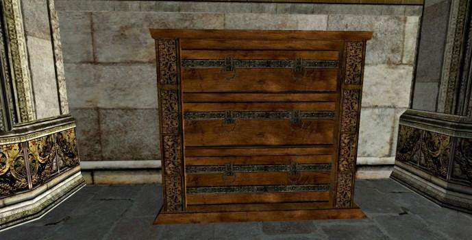 Grand Bureau Cossu des Rohirrim