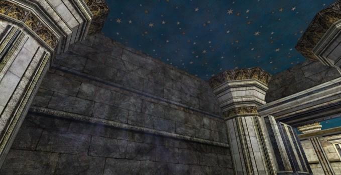 Brumes de Morgul Violettes
