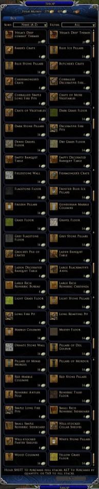 Vendeur de Résidences du Rohan