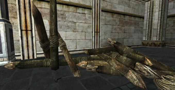 Morceaux de Barricade