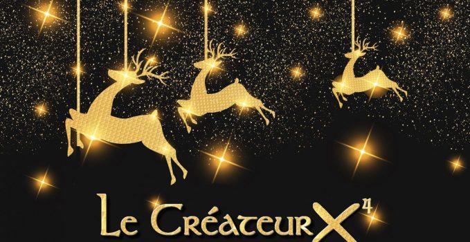 Concours : La Sélection du Créateur X4