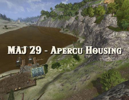 Le Bois Sauvage (MàJ29) – Aperçu Housing