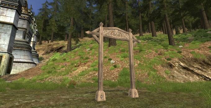 Stand de Maître d'Écurie du Pays de Bree