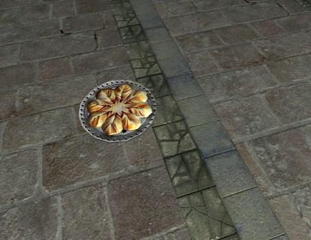 Plateau de pâtisseries à la bonne franquette