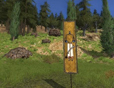 Bannière des Temamir (2799 T.A.)