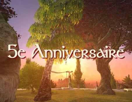 Anniversaire : cinquième bougie pour D&Co du Milieu !