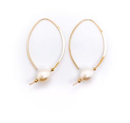 Sliding Bead Earrings 2
