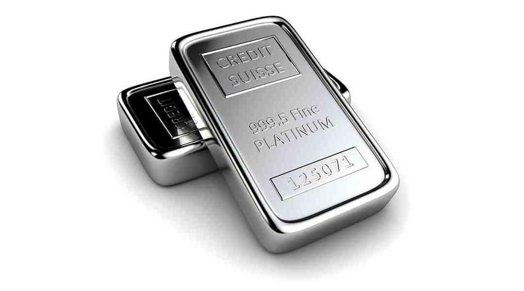 About Platinum