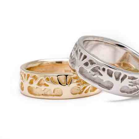Eternity Tree of Life Band 1