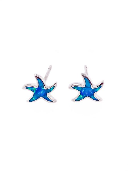 Opal Dancing Starfish Posts 3
