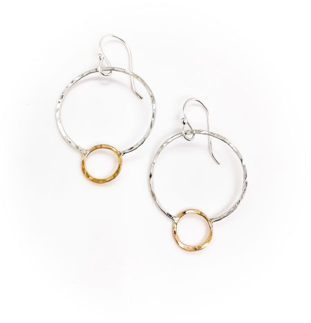 Orbit Earrings 1