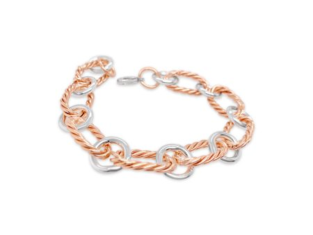 The Maine Chain Bracelet 1