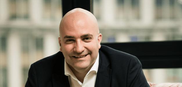 Joubin Rahimi: Wir sind die Punks