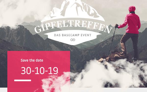 Digitales Gipfeltreffen am 30.10. in Dortmund